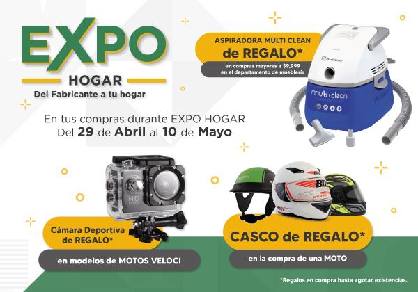 Premios Expo